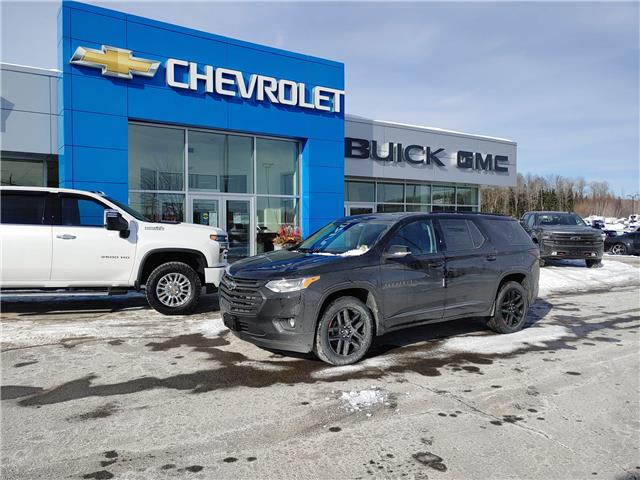 2021 Chevrolet Traverse Premier (Stk: 21321) in Haliburton - Image 1 of 12