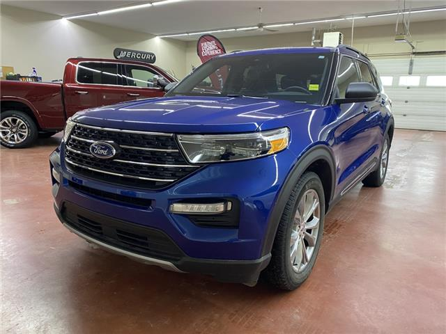2020 Ford Explorer XLT 1FMSK8DHXLGB37326 T20-165A in Nipawin