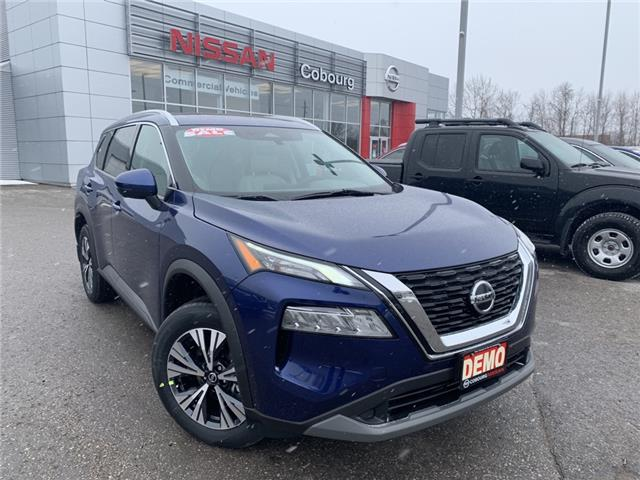 2021 Nissan Rogue SV (Stk: CMC700337) in Cobourg - Image 1 of 21