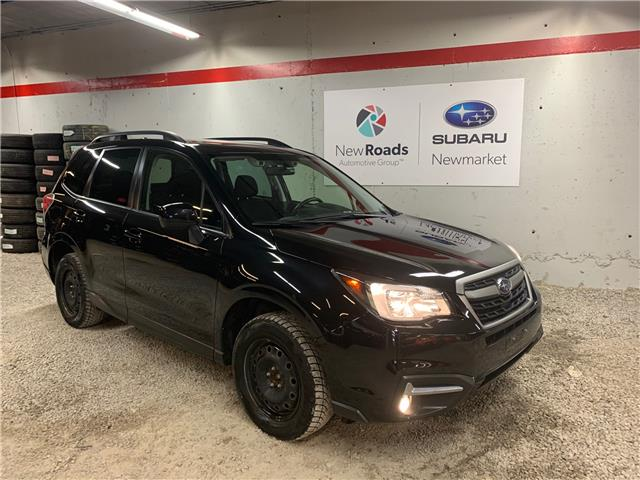 2018 Subaru Forester 2.5i Touring (Stk: P919) in Newmarket - Image 1 of 12