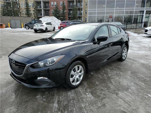 2016 Mazda Mazda3 GX (Stk: N6509A) in Calgary - Image 1 of 18