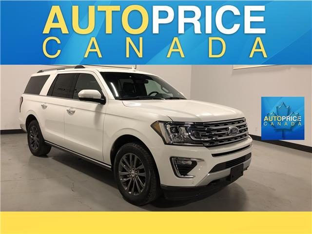 2020 Ford Expedition Max Limited (Stk: D2179) in Mississauga - Image 1 of 27