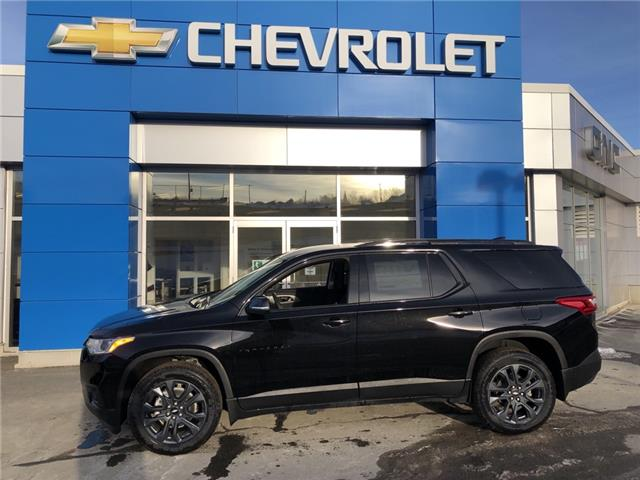 2021 Chevrolet Traverse RS (Stk: 25957) in Blind River - Image 1 of 14