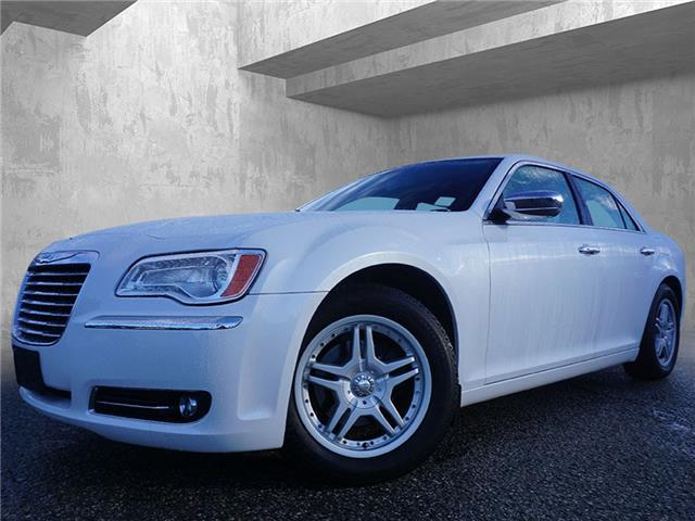 2011 Chrysler 300 Limited (Stk: 20-660A) in Kelowna - Image 1 of 20