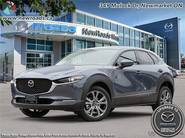 2021 Mazda CX-30 GT (Stk: 41809) in Newmarket - Image 1 of 23