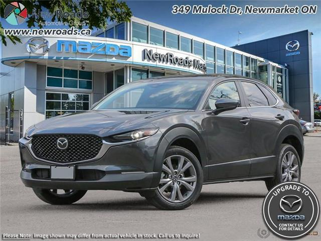 2021 Mazda CX-30 GS (Stk: 41833) in Newmarket - Image 1 of 23