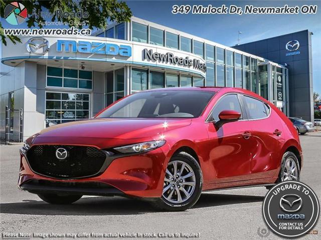 2021 Mazda Mazda3 Sport GS (Stk: 41839) in Newmarket - Image 1 of 23