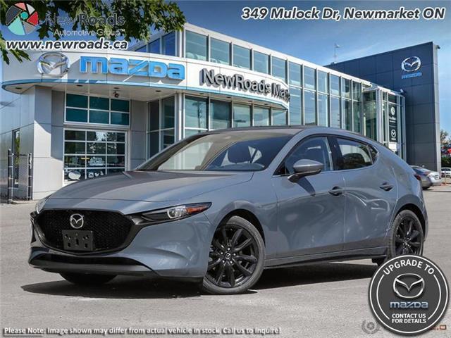 2021 Mazda Mazda3 Sport GT i-ACTIV (Stk: 41838) in Newmarket - Image 1 of 23
