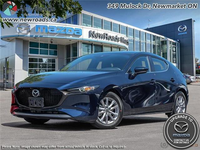 2021 Mazda Mazda3 Sport GS (Stk: 41840) in Newmarket - Image 1 of 23