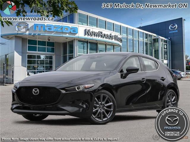2021 Mazda Mazda3 Sport GT i-ACTIV (Stk: 41854) in Newmarket - Image 1 of 11
