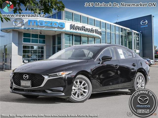 2021 Mazda Mazda3 GX (Stk: 41849) in Newmarket - Image 1 of 23