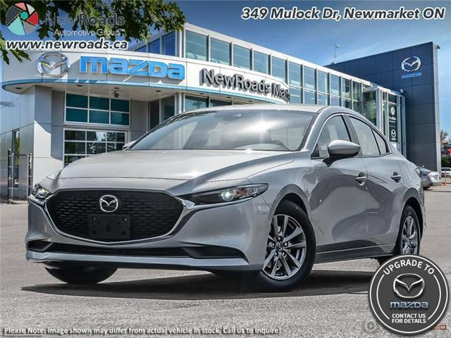 2021 Mazda Mazda3 GS (Stk: 41862) in Newmarket - Image 1 of 23