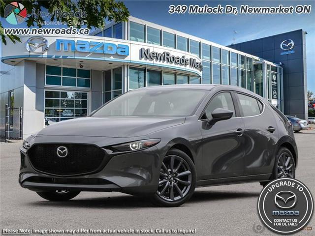 2021 Mazda Mazda3 Sport GT (Stk: 41865) in Newmarket - Image 1 of 23