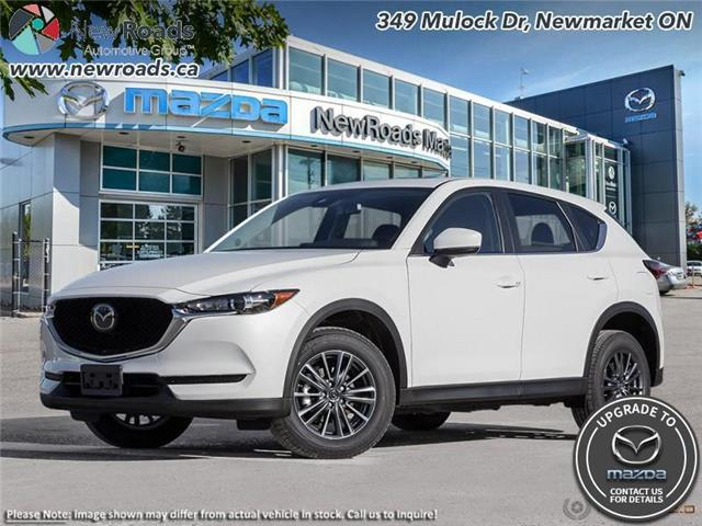 2021 Mazda CX-5 GS (Stk: 41880) in Newmarket - Image 1 of 22