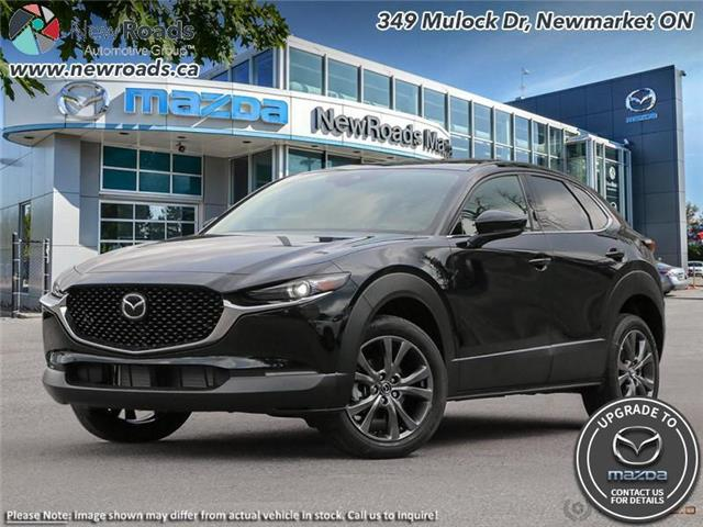 2021 Mazda CX-30 GT (Stk: 41891) in Newmarket - Image 1 of 11