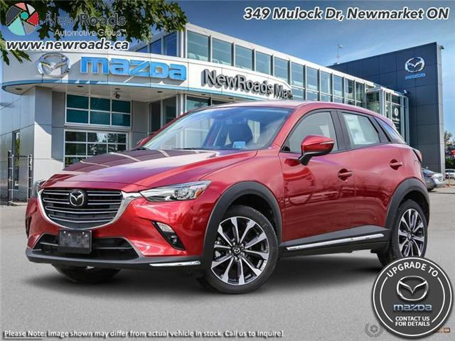 2021 Mazda CX-3 GT (Stk: 41920) in Newmarket - Image 1 of 23