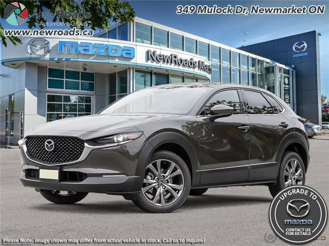 2021 Mazda CX-30 GT (Stk: 41959) in Newmarket - Image 1 of 23