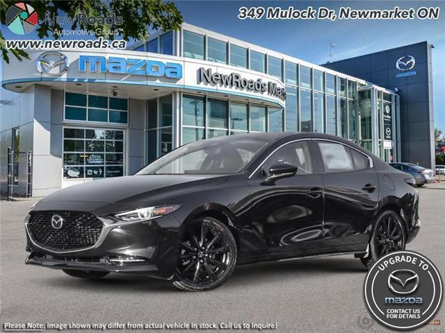 2021 Mazda Mazda3 GT w/Turbo Auto i-ACTIV (Stk: 41990) in Newmarket - Image 1 of 23