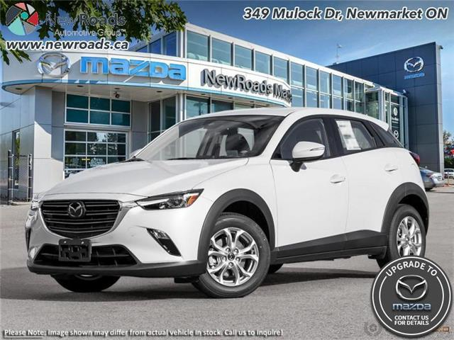 2021 Mazda CX-3 GS (Stk: 42000) in Newmarket - Image 1 of 23