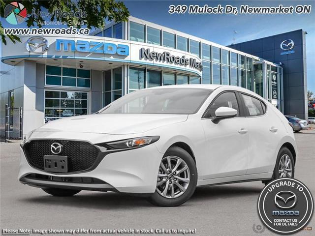 2021 Mazda Mazda3 Sport GX (Stk: 42004) in Newmarket - Image 1 of 23