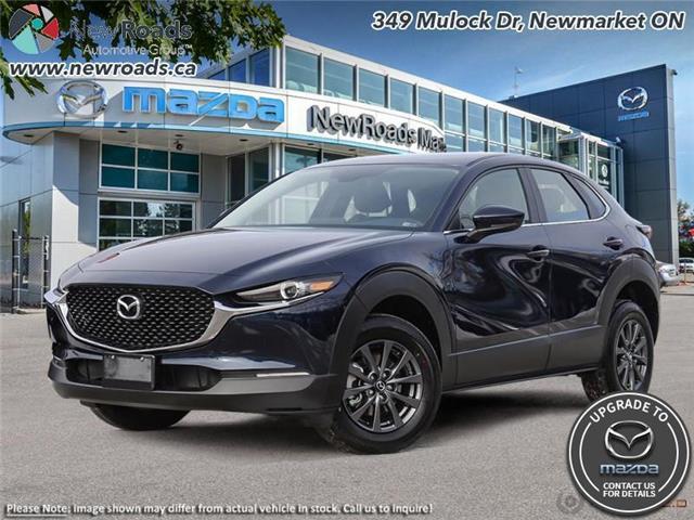 2021 Mazda CX-30 GX (Stk: 42001) in Newmarket - Image 1 of 23