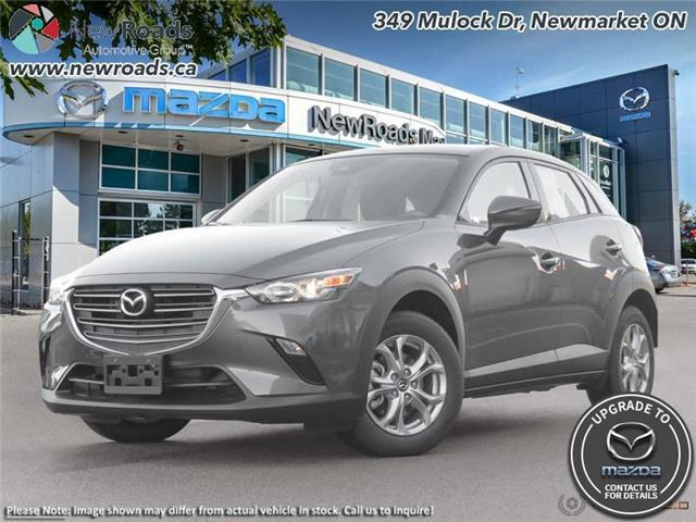 2021 Mazda CX-3 GS (Stk: 42005) in Newmarket - Image 1 of 23