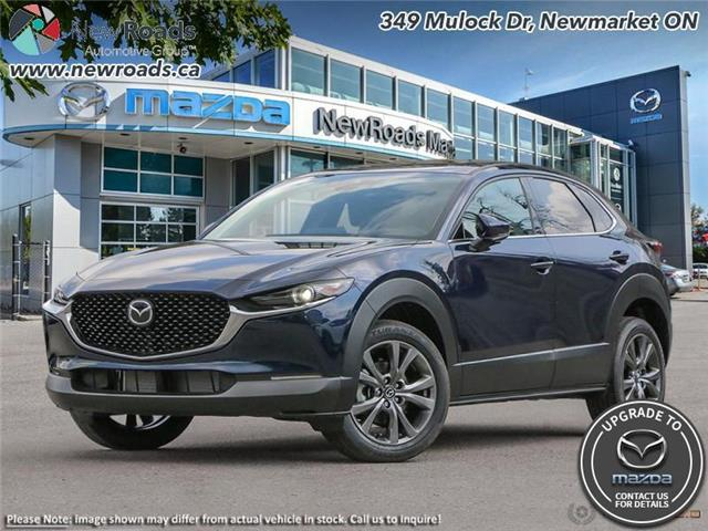 2021 Mazda CX-30 GT (Stk: 42017) in Newmarket - Image 1 of 11