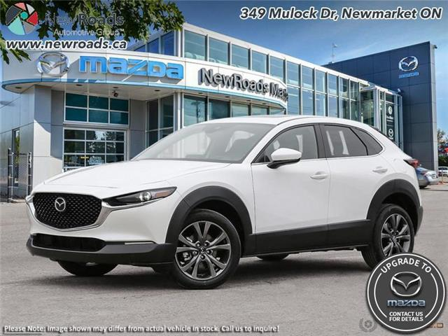 2021 Mazda CX-30 GS (Stk: 42020) in Newmarket - Image 1 of 11