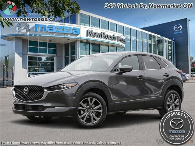 2021 Mazda CX-30 GT (Stk: 42019) in Newmarket - Image 1 of 23