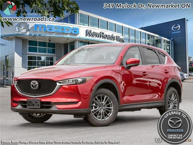 2021 Mazda CX-5 GS (Stk: 42022) in Newmarket - Image 1 of 23