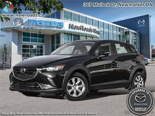 2021 Mazda CX-30 GX (Stk: 42038) in Newmarket - Image 1 of 23