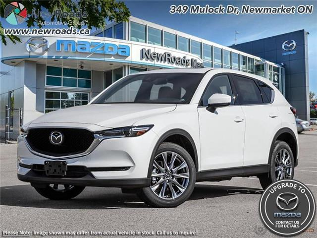 2021 Mazda CX-5 Signature (Stk: 42045) in Newmarket - Image 1 of 23