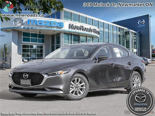 2021 Mazda Mazda3 GX (Stk: 42046) in Newmarket - Image 1 of 23