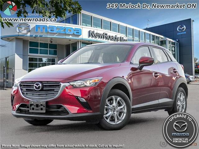2021 Mazda CX-3 GS (Stk: 42067) in Newmarket - Image 1 of 23