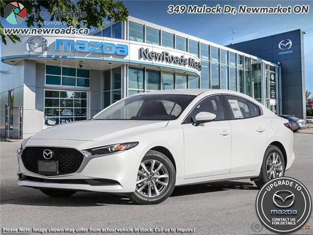 2021 Mazda Mazda3 GX (Stk: 42095) in Newmarket - Image 1 of 23