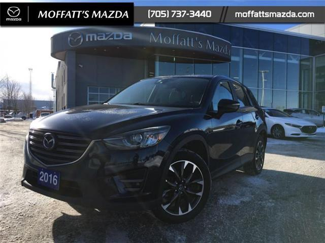 2016 Mazda CX-5 GT (Stk: 28203) in Barrie - Image 1 of 23