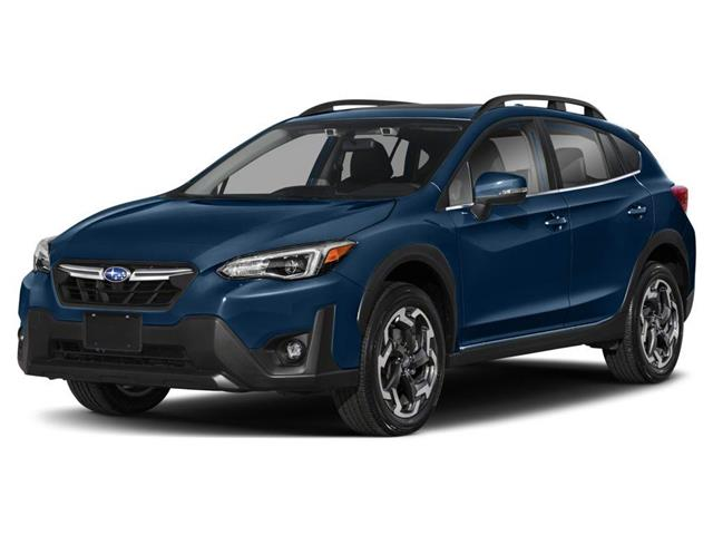 2021 Subaru Crosstrek Limited (Stk: N19328) in Scarborough - Image 1 of 9