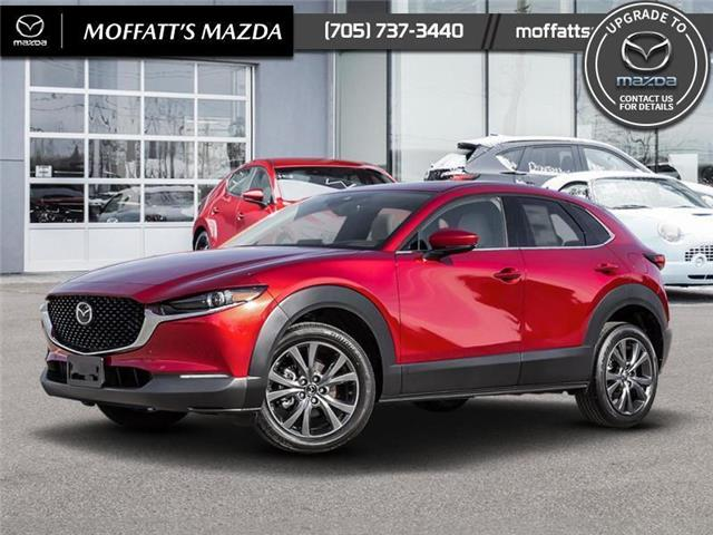 2021 Mazda CX-30 GT (Stk: P8866) in Barrie - Image 1 of 11