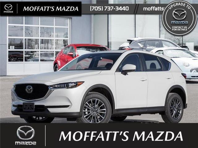 2021 Mazda CX-5 GS (Stk: P8876) in Barrie - Image 1 of 7