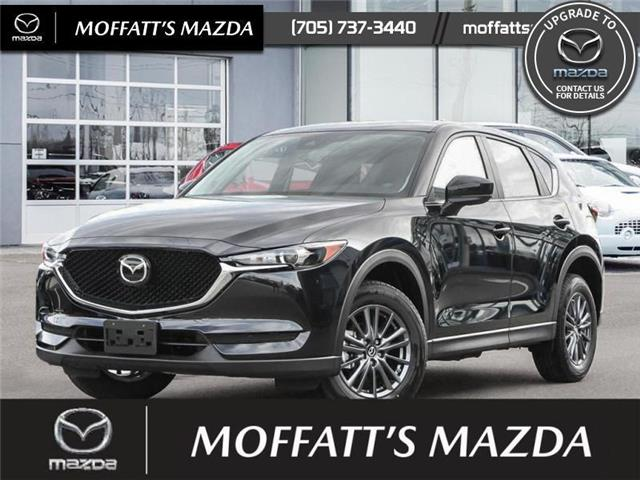 2021 Mazda CX-5 GS (Stk: P8882) in Barrie - Image 1 of 23