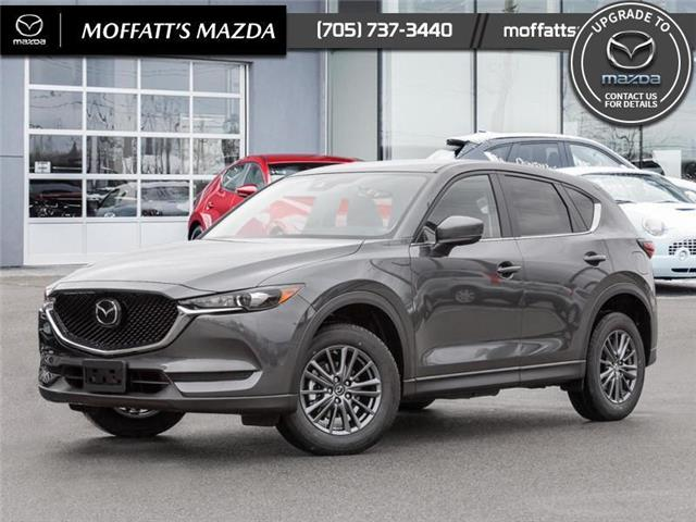 2021 Mazda CX-5 GS (Stk: P8899) in Barrie - Image 1 of 23