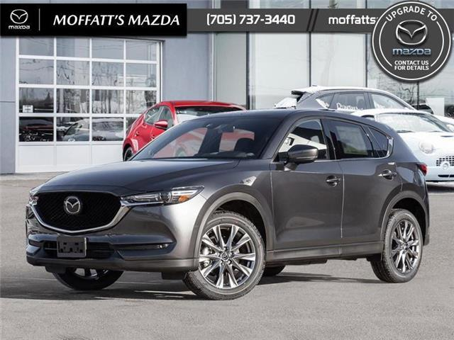 2021 Mazda CX-5 Signature (Stk: P8907) in Barrie - Image 1 of 23