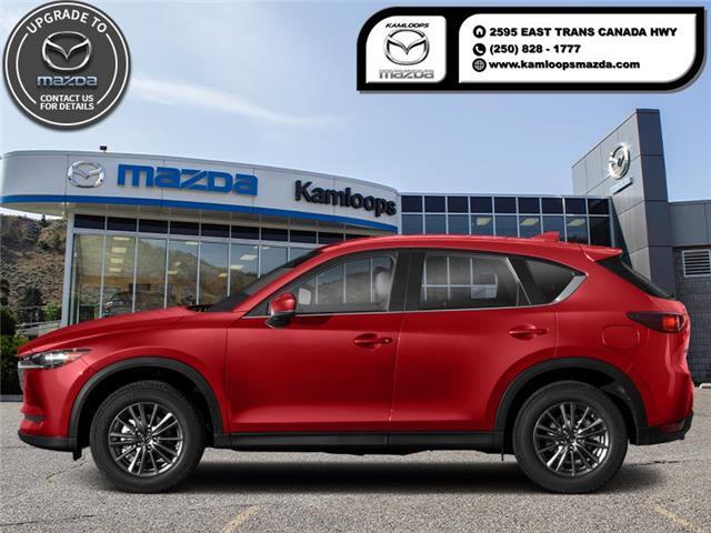 2021 Mazda CX-5 GS (Stk: YM033) in Kamloops - Image 1 of 1