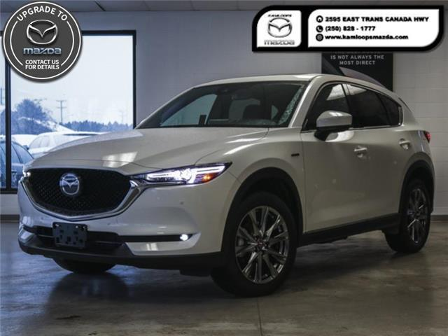 2021 Mazda CX-5 100th Anniversary Edition (Stk: YM017) in Kamloops - Image 1 of 36