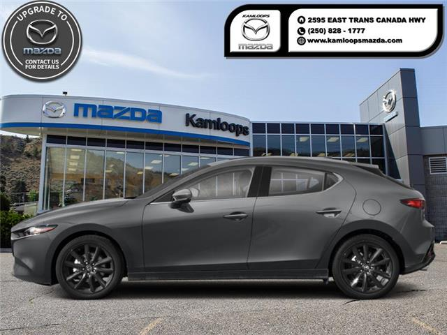 2021 Mazda Mazda3 Sport GT (Stk: EM027) in Kamloops - Image 1 of 1
