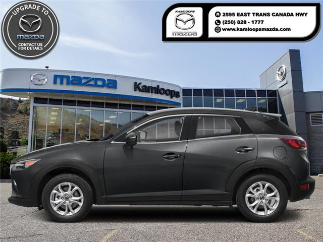 2021 Mazda CX-3 GS (Stk: HM057) in Kamloops - Image 1 of 1