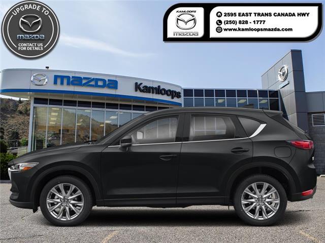 2021 Mazda CX-5 GT (Stk: YM060) in Kamloops - Image 1 of 1