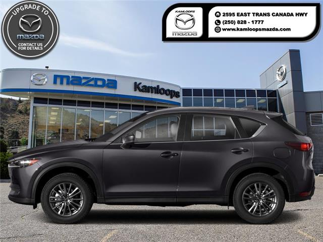 2021 Mazda CX-5 GS (Stk: YM070) in Kamloops - Image 1 of 1
