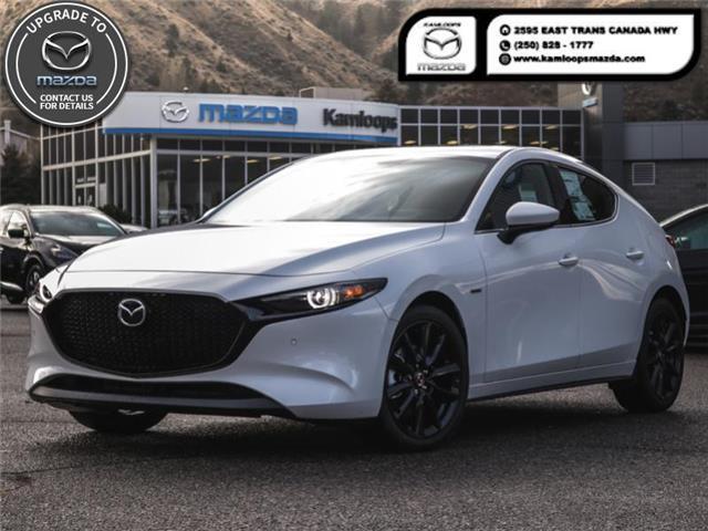 2021 Mazda Mazda3 Sport 100th Anniversary Edition (Stk: EM080) in Kamloops - Image 1 of 41
