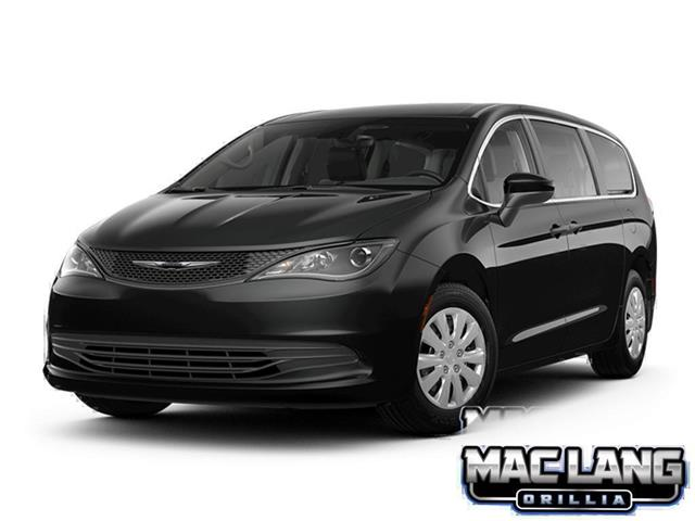 2019 Chrysler Pacifica L (Stk: 12952) in Orillia - Image 1 of 1